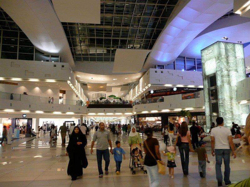 Avenues Mall, Kuwait