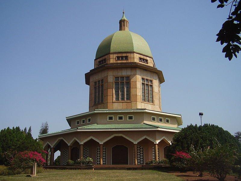 Bahá'í House of Worship, Kampala