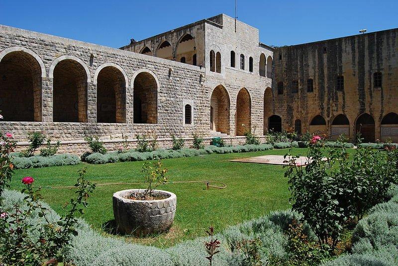 Beiteddine Palace, Lebanon