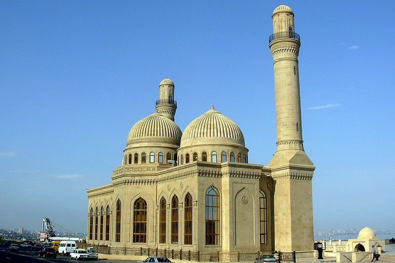 Bibi Heybat Mosque