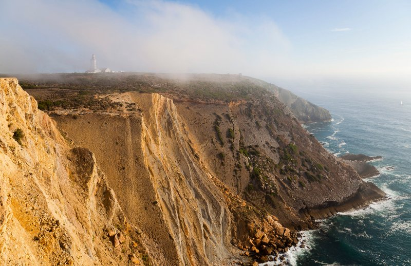 Cape Espichel, Portugal