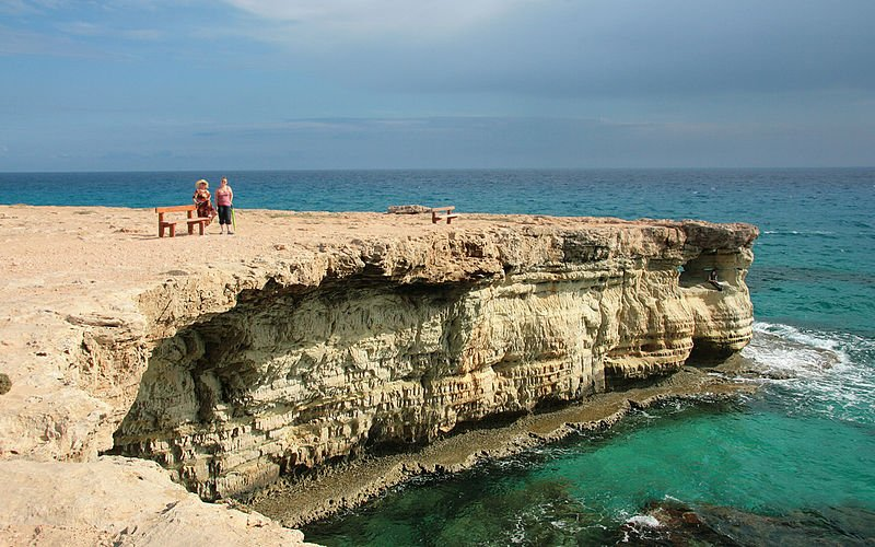 Cape Greco National Park, Cyprus