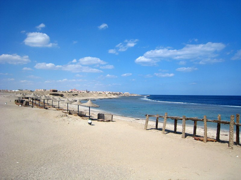 Carlenia Beach, to the south of Qusayr City, Yemen