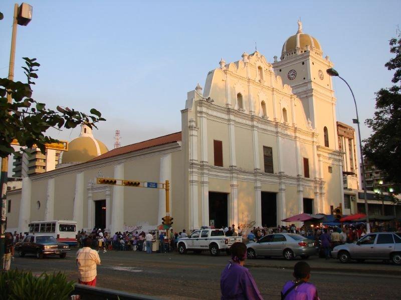 Catedral de Maracay