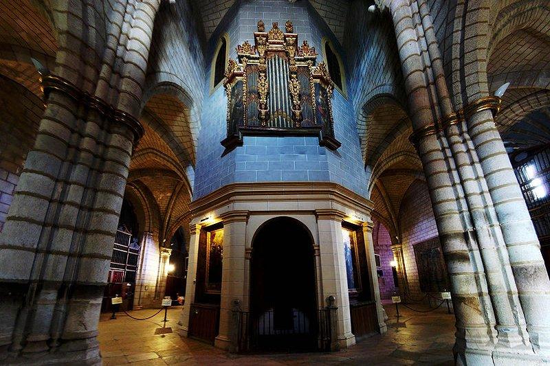 Cathedral of Badajoz