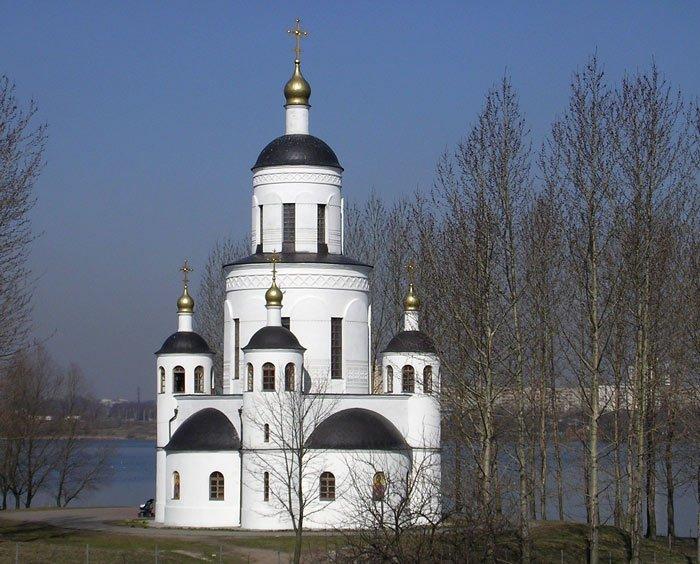 Georgievskaya, Minsk