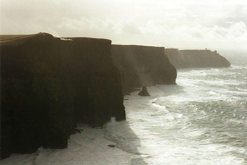 Cliff of Moher, Ireland