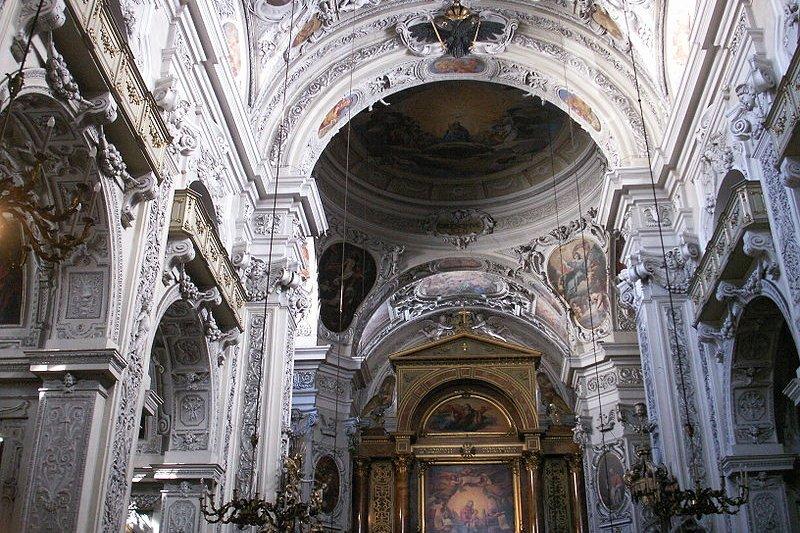 Dominikanerkirche, Vienna