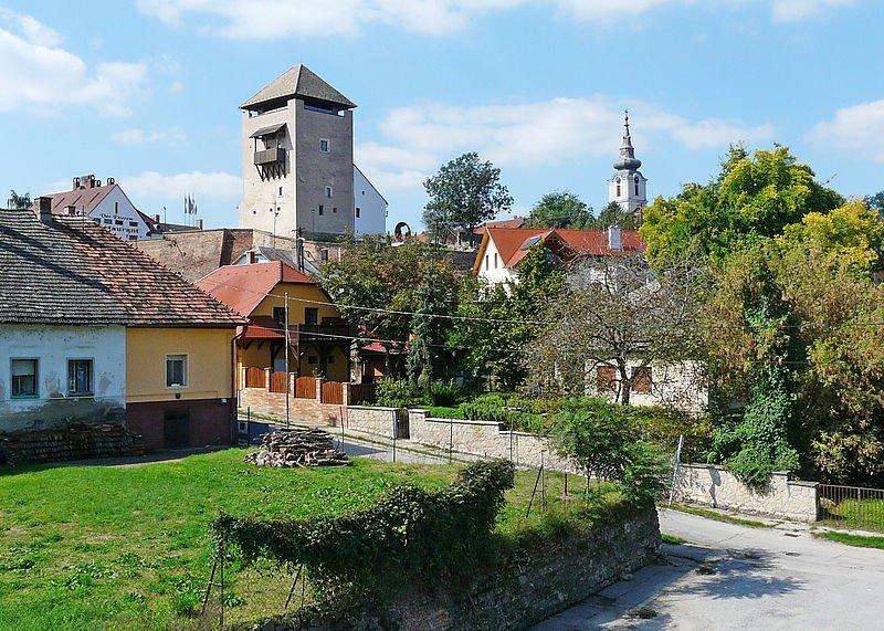Dunaföldvár, Hungary