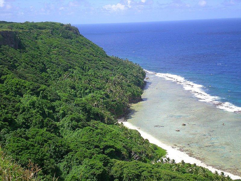 Eua Island, Tonga