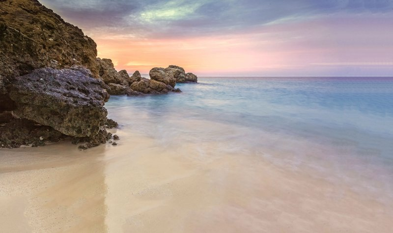 Farasan Island, Saudi Arabia