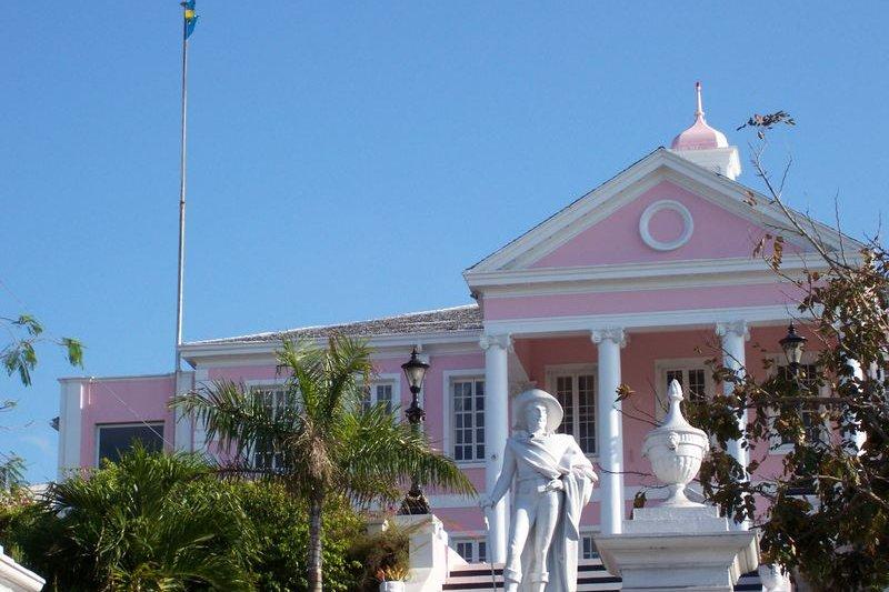 Government House, Nassau
