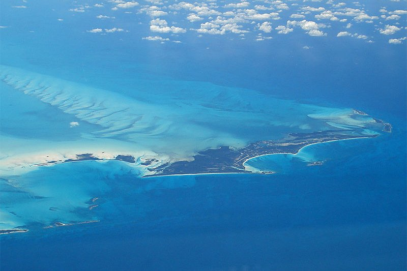 Grand Harbour Cay, the Bahamas