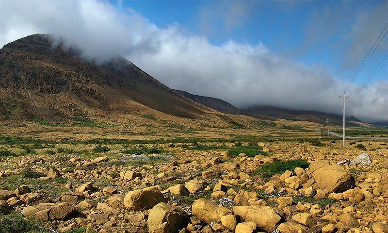 Gros Morne National Park, Western Newfoundland