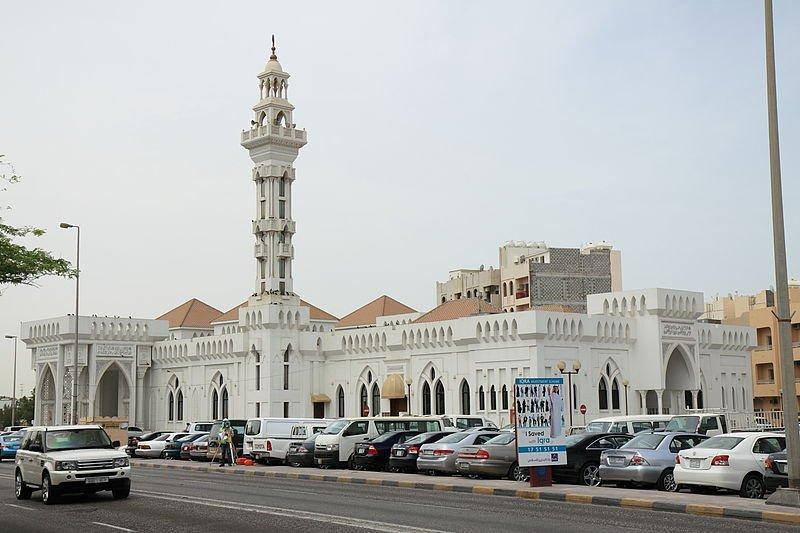 Gudaibiya Mosque