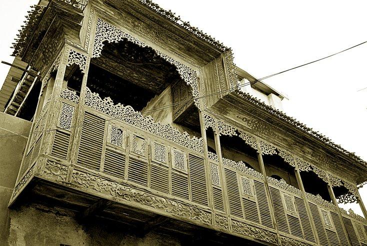 House in Manama, Bahrain
