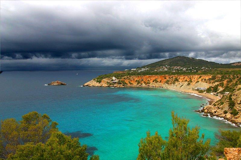Ibiza Bay, Ibiza