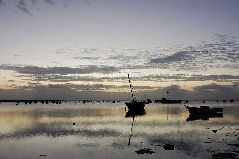 Ilha do Ibo, Mozambique
