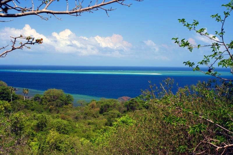 Îlot de Sable Blanc, Comoros