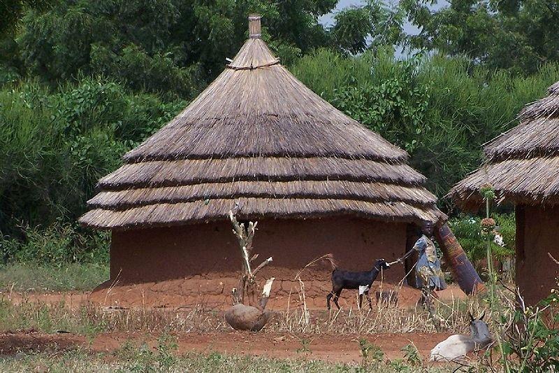 Juba Hut, Sudan