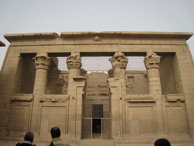 Kalabsha Temple, Sudan