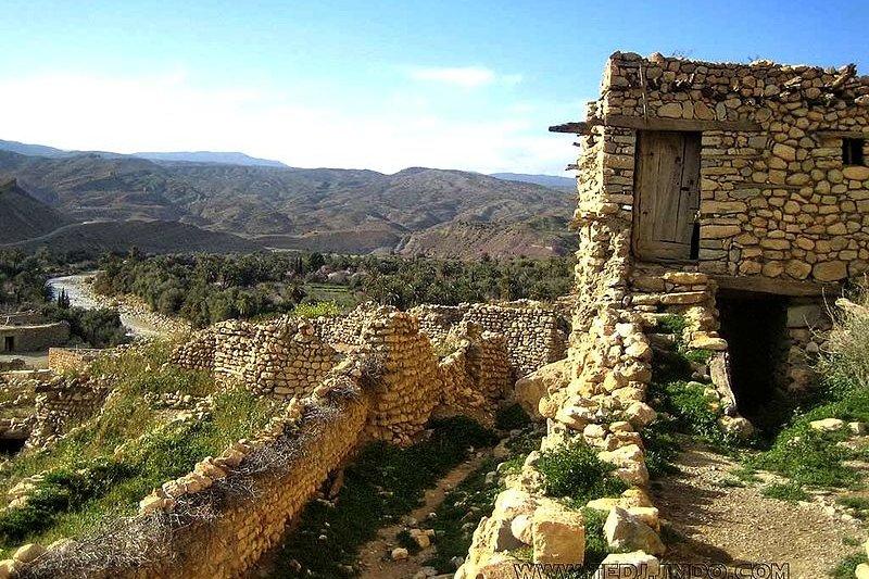 Khirenne Khenchela, Algeria