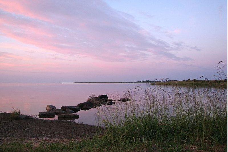 Kõiguste Bay, Estonia