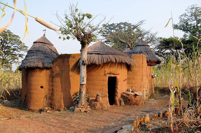 Koussoukoingou, Benin