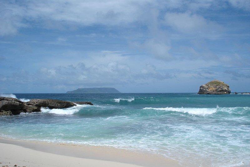 La Désirade, Guadeloupe