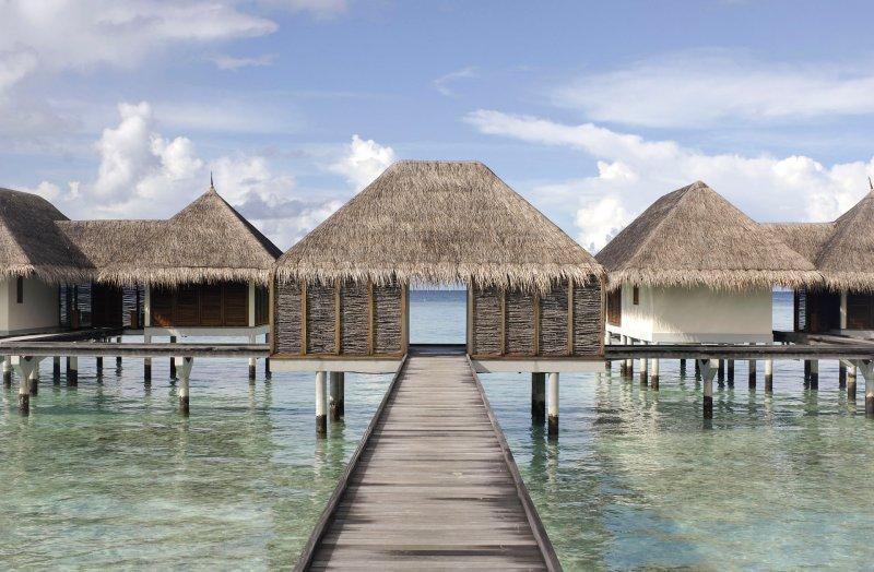 Landaa Giraavaru, Maldives