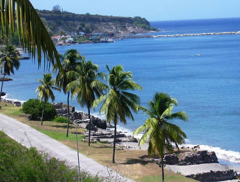 Lower Town, Sint Eustatius