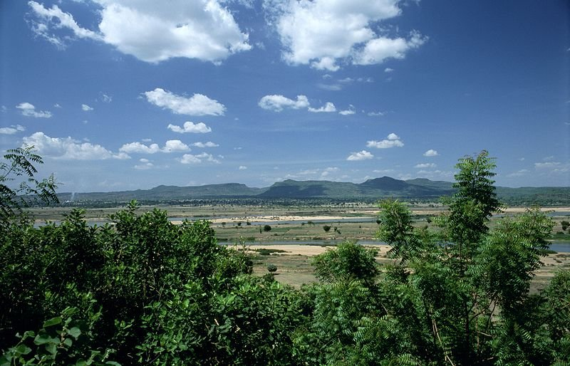 Mandara Mountains, Nigeria