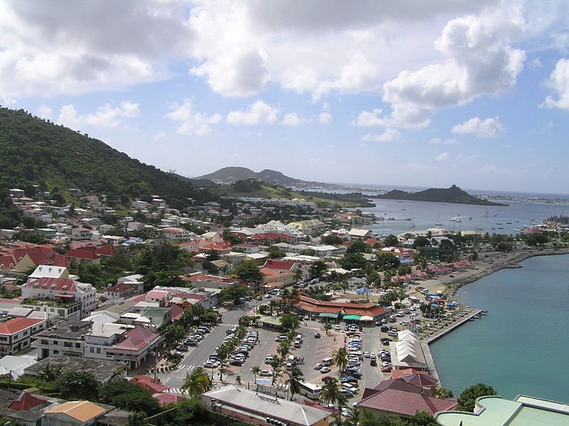Marigot, Saint Martin