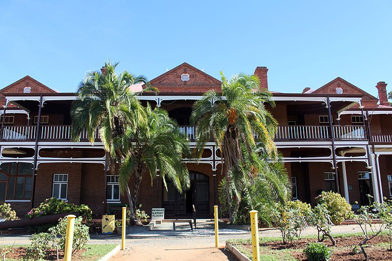 McGregor Museum, Kimberley