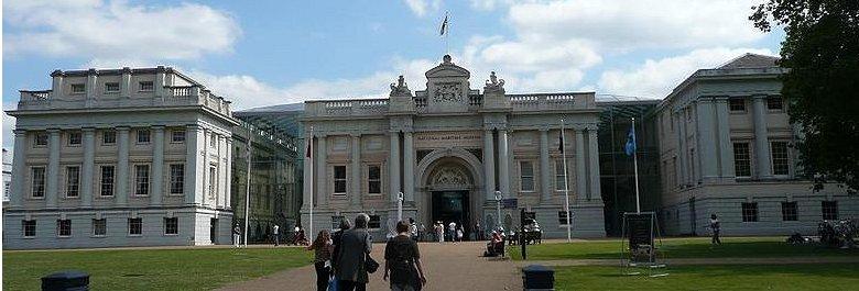 морской музей в лондоне фото
