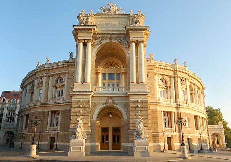 Odessa Opera Theater