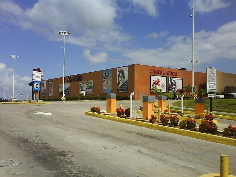 Orinokia Mall Center, Ciudad Guayana, Venezuela