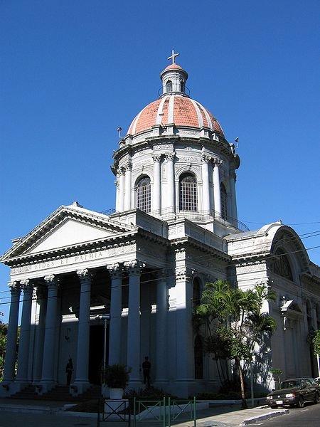 Panteón de los Héroes, Asunción, Paraguay