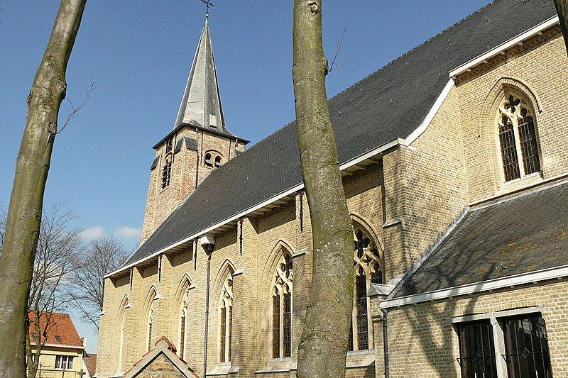 Parochiekerk Sint Vincent