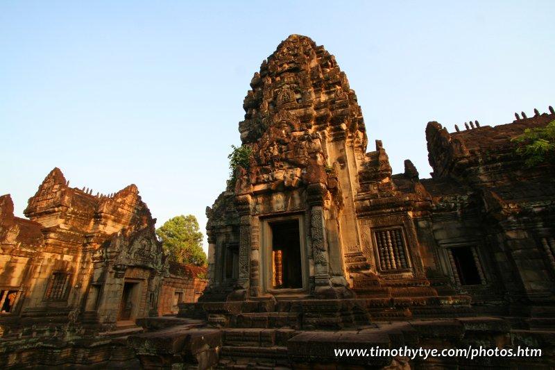 Prasat at Banteay Samre, Angkor