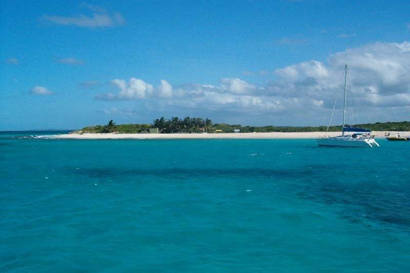 Prickly Pear Island, Anguilla
