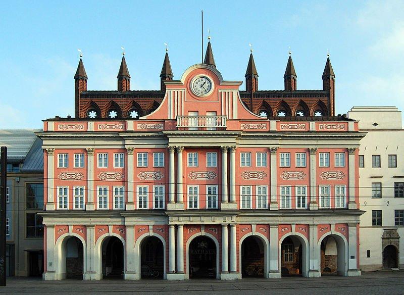 Rostock City Hall