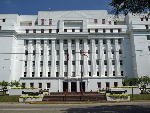 Alabama State House, Montgomery