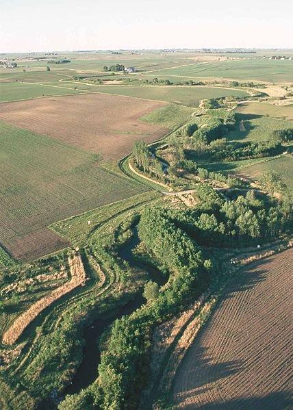 Bear Creek, Story county, Iowa