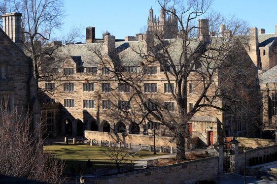 Berkeley College, Yale University
