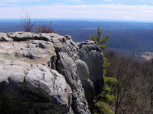 Black Mountain, Tennessee