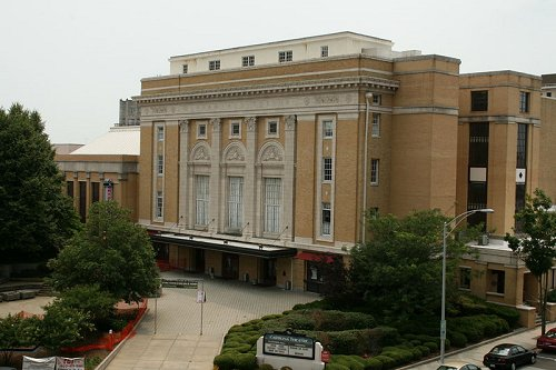 Carolina Theatre, Durham