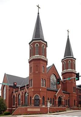 Cathedral of the Epiphany, Sioux City