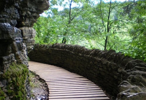 Clifty Falls, Indiana