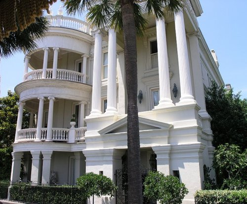 Compromise House, Charleston, South Carolina